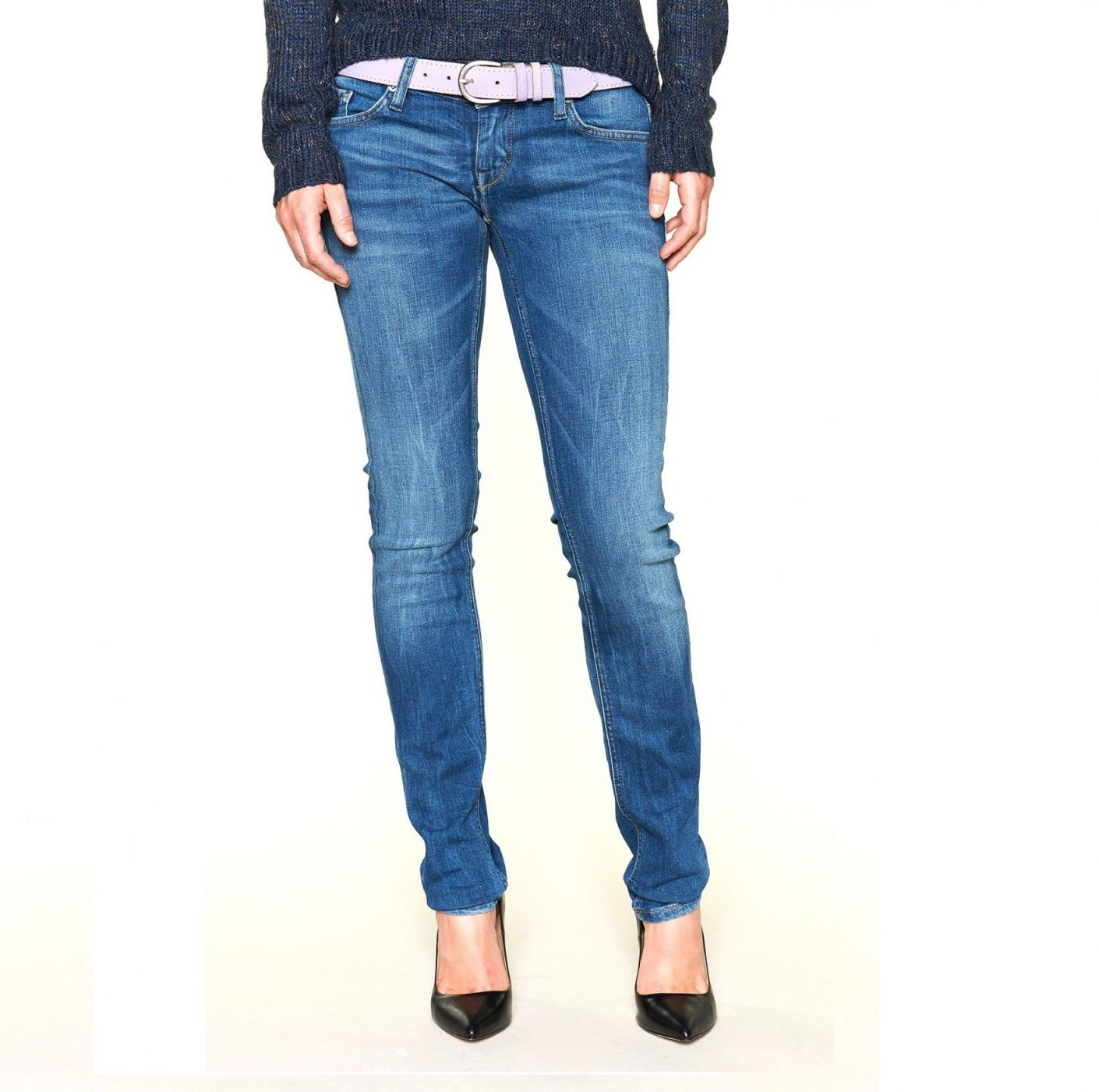 Mustang Jeans Gina 3588-5039-536 30-30