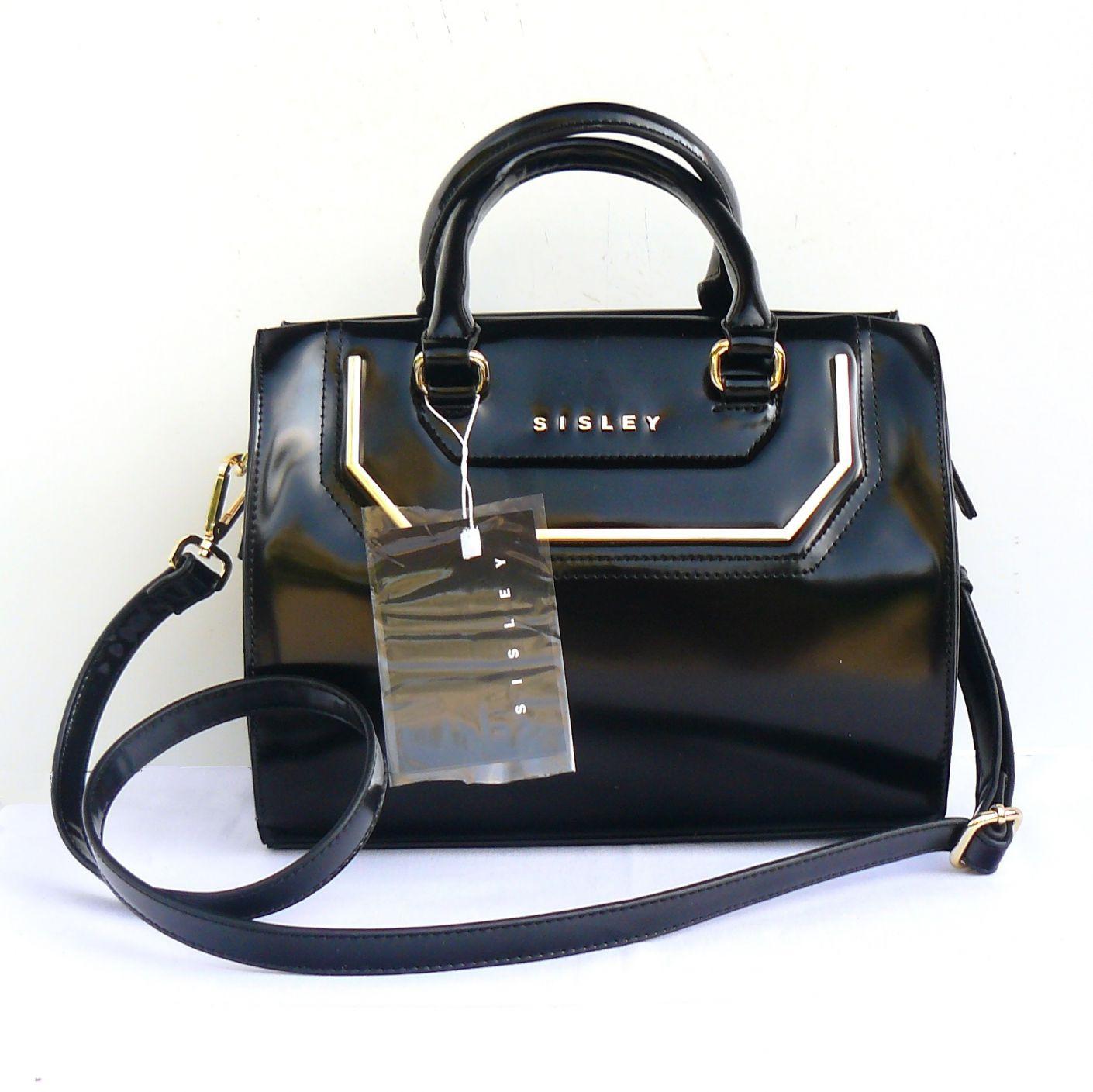 Sisley kabelka Gladys SIBPU000422_001