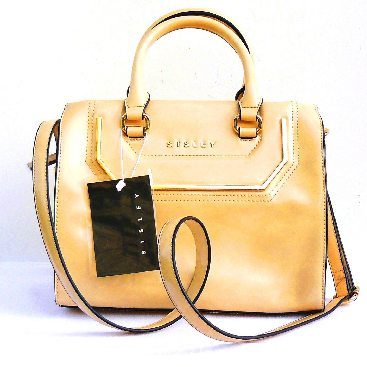 Sisley kabelka Gladys SIBPU000422_029