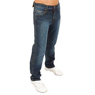 Wrangler jeans pánské Texas Vintage Tint W12183947 42-34