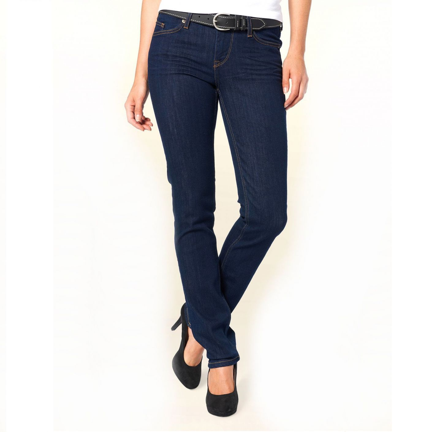 Mustang Jeans Jasmin Rinse Washed 586-5038-590 26-34