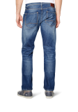 Pánské džíny Mustang Michigan Straight 3135-5111-583