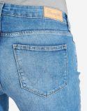 Dámské džíny Wrangler Straight W28T9194O