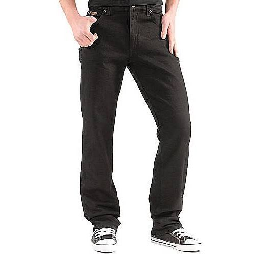 Wrangler jeans pánské Texas Black Overdye W12109004 30-34
