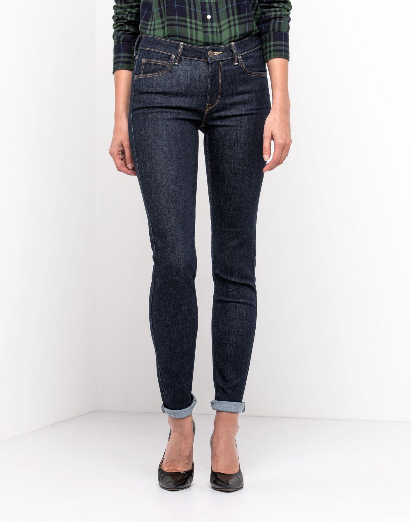 Dámské kalhoty Lee SCARLETT RINSE L526FR36 26-29 411790f965