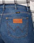 Dámské kalhoty Wrangler THE RETRO MELROSE