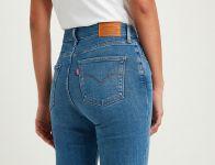 Dámské kalhoty Levi's® 721 HIGH RISE SKINNY 1888203630