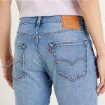 Pánské kalhoty Levi's® 502™ TAPER 2950708050