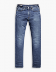 Pánské jeans Levi's® 514 STRAIGHT WAGYU MOSS