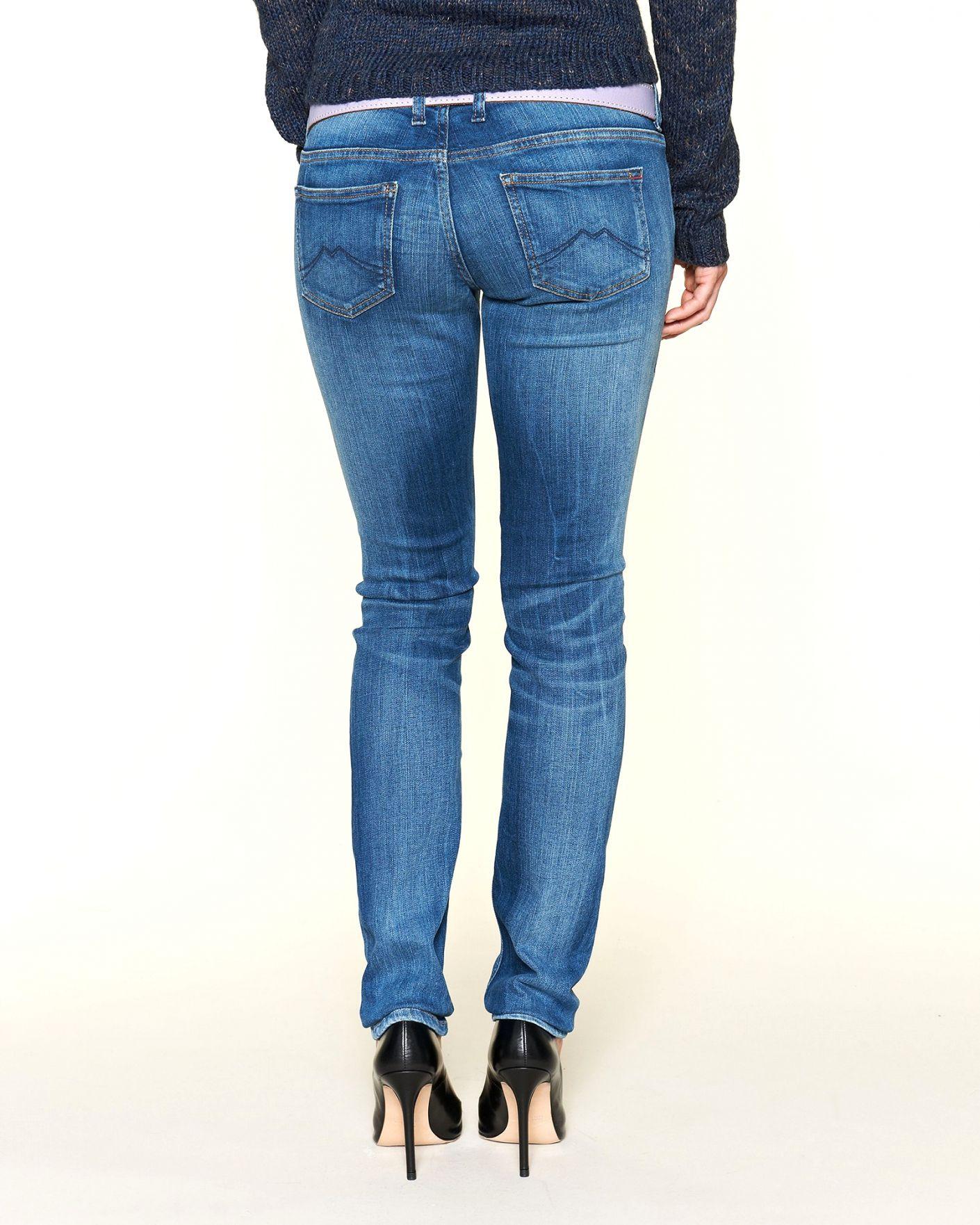 Dámské džíny Mustang Gina 3588-5039-536 49623c112b
